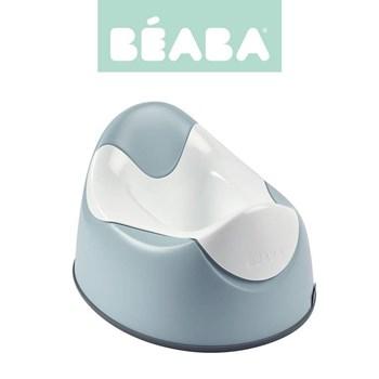 Beaba: Nocnik z wyjmowanym wkładem Light Mist