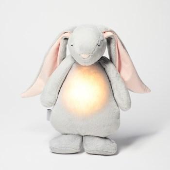 Moonie: CLOUD - SZUMIĄCY KRÓLIŚ Z LAMPKĄ