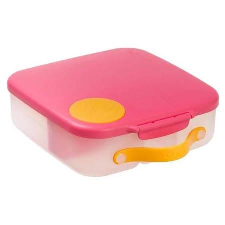 B.Box: Lunchbox, Strawberry Shake
