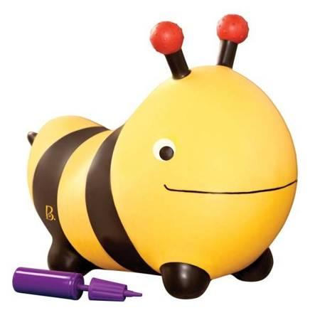 B.Toys: Bouncy Boing! Bizzi – skoczek PSZCZÓŁKA