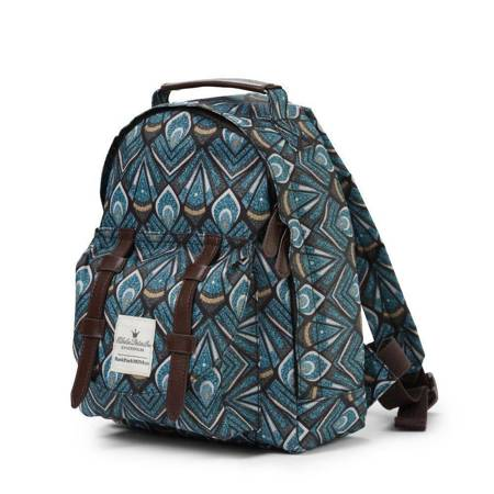 Elodie Details - Plecak Mini Everest Feathers